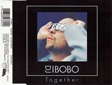 DJ BOBO : TOGETHER / 6 TRACK-CD (METROVYNIL 1999) - NEUWERTIG