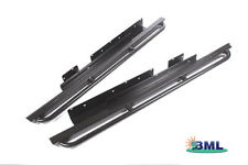 LAND ROVER DISCOVERY 2  ROCK SLIDERS WITH TREE BARS .PART - TF809