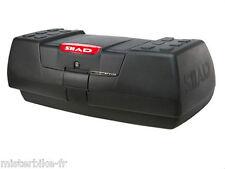 Top case coffre adossoir dosseret intégré Quad 110 SHAD ATV Cargo Box D0Q1100