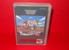 Vintage 1996 Nintendo 64 N64 Pilot Wings 64 Cartucho Video Juego Pal + Funda