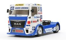 Tamiya 1:14 RC Team Hahn Racing MAN TGS TT-01E #58632