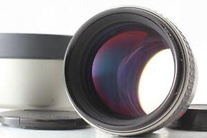 """""""Near Mint w/ Hood"""" SMC Pentax FA 85mm F/1.4 IF Lens For Pentax K Mount JAPAN"""