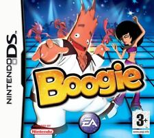 Boogie Nintendo DS ELECTRONIC ARTS