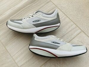 Womens MBT Trainers Walking Toning Shoes UK 7.5 Rare American