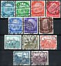 German Reich Weimar Republic 1924-1932 used (893