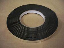 Black 10mm Width Scrapbooking Tapes