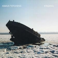 ASMUS TIETCHENS eisgang CD