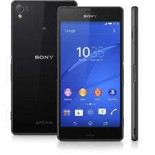 Custom rom! Sony XPERIA Z3 D6603 20.7MP Quad-core 16GB 4G LTE Android Smartphone