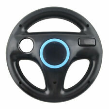 Steering Wheel For Racing Game Remote Controller for Nintendo Mario Kart Wii