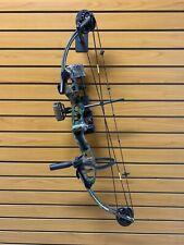 "Alpine Archery Alpine Micro RH Compound Bow 21-28"", 40# Max"