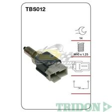 TRIDON STOP LIGHT SWITCH FOR Alfa Romeo Spider 11/06-06/09 3.2L(939A000) TBS012