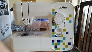 Brother LS14S Metal Chassis Sewing Machine.
