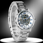Winner-Military-Mechanical-Skeleton-Mens-Stainless-Steel-Band-Sport-Wrist-Watch