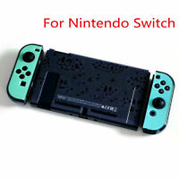 Animal Crossing Protective Case for Nintendo Switch NS Game Controller Black
