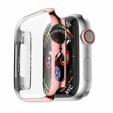 Screen Protector For Iwatch Series 5 4 3 Smartwatch Shell Strap Cover Watch Case