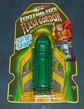 Awesome 1978 Tootsietoy Flash Gordon Star Ship Die Cast Nip