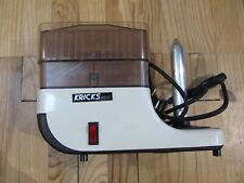 Machine à Hot Dog - Vintage - Marque Kricks