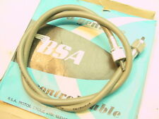 NEW NOS BSA A65 A50 TACHOMETER CABLE SMITHS PART # SF9110/03 IN GRAY 30 5/8 INCH