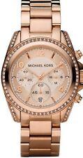 Michael Kors Blair MK5263 Women's Quartz Wristwatch