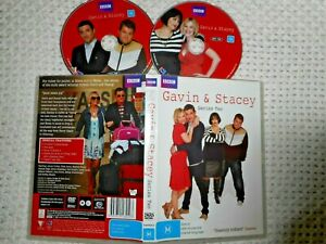 """Gavin & Stacey. """"series two"""""""