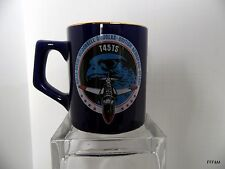 US Navy T45TS Rolls Royce McDonnell Douglas British Aerospace Sperry Mug