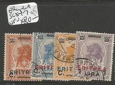 Eritrea Elephant SC 84-7 VFU (7chm)