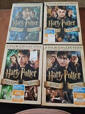 New ListingHarry Potter Complete 8-Film Collection Dvd, 8-Disc, Us seller & Brand new