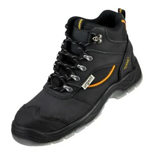 TOP Arbeitsschuhe  Sicherheitsschuhe URGENT 126 S3 Schuhe Metallfrei