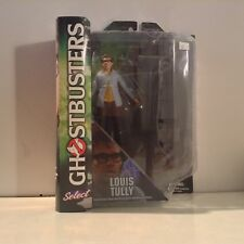 Select Ghostbusters Louis Tully figure