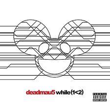 DEADMAU5 - WHILE (1<2) 2 CD NEU