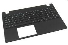 More details for acer es1-531 palmrest touchpad cover uk keyboard black 6b.mz8n1.030 (pl5) a