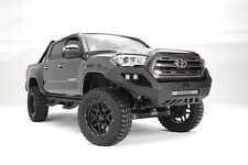 Fab Fours Vengeance Front Bumper For 2016-2017 Toyota Tacoma #TT16-D3651-1