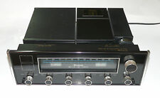 VINTAGE MCINTOSH MR-78 ANALOGUE AUDIOPHILE FM STEREO TUNER WITH CABINET MR78
