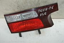 Toyota Previa Tailgate Light Left Rear Previa 5 Door Tail Gate Brake Light 2001