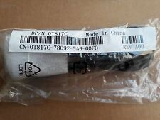 Lot of 24 6ft 18 Pin Male to Male DVI Cable for Monitor DVI CABLES, PT #: 0T817C
