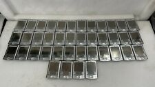 Lot of 40 Palm Tungsten E Handheld Color Pda Powers On No Ac Adapter R8/Nw115
