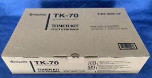Kyocera TK-70 Toner Kit ECOSYS 9100 / 9500 Serie