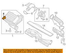 AUDI OEM 16-18 A3 Sportback e-tron-Air Filter 04E129620