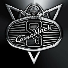 SCORPIONS - Comeblack (2011)  [ CD ] re-recorded versions & covers