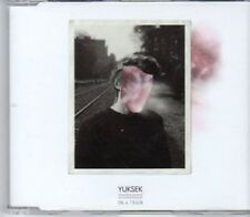 (BW127) Yuksek, On A Train - 2011 DJ CD