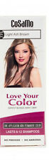 CoSaMo Love Your Color 775 Light Ash Brown (Compared to Loving Care)- 6 Pack