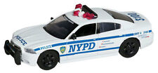 New York Police Department 1:43 NYPD Modellauto NYC Dodge Charger Highway Patrol