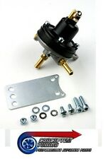 Adjust Malpassi Fuel Pressure Regulator FPR 1:1 Ratio S14a 200SX SR20DET Kouki