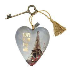 Demdaco Art Hearts1003480049 Love is in the air Art Heart