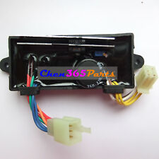 Automatic Voltage Regulator For Apollo Industrial Changfa Aed6500w Diesel Welder