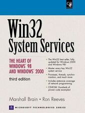Win32 System Services: The Heart of Windows 98 and Windows 2000 (3rd Edition) b