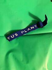Cactus Plant Flea Market Cult Bracelet CPFM Blue