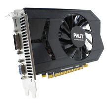 Palit GeForce GTX 650 2 GB GDDR5 DVI, VGA, Mini HDMI PCI-E   #315088