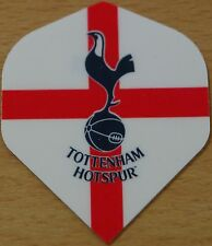 "1 Set (1X3) Official ""Tottenham Hotspur Football Club"" St.George Dart Flights"