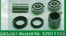 HONDA CB 500/S - Kit cuscinetti forcellone - SWS-103- 52011103